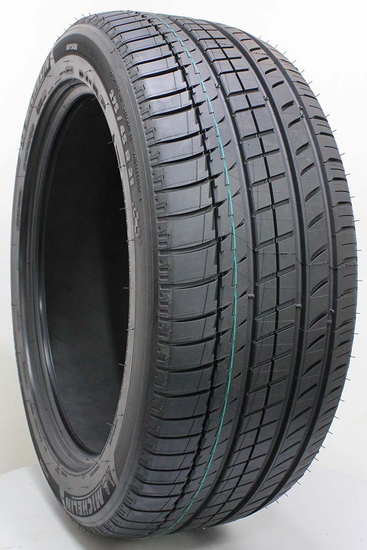 275/45 R21 [110] Y LATITUDE SPORT XL - MICHELIN
