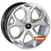 Купить диски Allante 547 R15 5x108 j6.5 ET40 DIA67.1 HS
