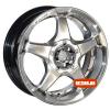 Купить диски Allante 561 R15 5x112 j6.5 ET35 DIA73.1 HBCL