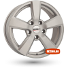 Купить диски Disla 603 R16 4x114.3 j7.0 ET38 DIA67.1 silver