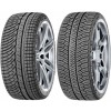 Купить шины Michelin Pilot Alpin 4 245/55 R17 102V
