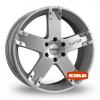 Купить диски Momo Storm G2 R18 5x108 j8.0 ET45 DIA72.3 silver