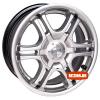 Купить диски Racing Wheels H-104 R13 4x98 j5.0 ET35 DIA67.1 HS