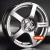 Купить диски Racing Wheels H-218 R14 4x98 j6.0 ET38 DIA58.6 HS