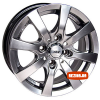 Купить диски Racing Wheels H-325 R14 4x114.3 j6.0 ET38 DIA67.1 HS