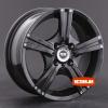 Купить диски Racing Wheels H-326 R13 4x98 j5.5 ET38 DIA58.6 HS