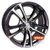 Купить диски Racing Wheels H-346 R15 5x105 j6.5 ET39 DIA56.6 GM-F/P