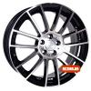 Купить диски Racing Wheels H-408 R16 5x108 j7.0 ET40 DIA67.1 BK-F/P