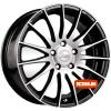Купить диски Racing Wheels H-428 R15 4x100 j6.5 ET40 DIA67.1 BK-F/P
