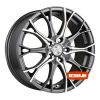 Купить диски Racing Wheels H-530 R15 5x112 j6.5 ET40 DIA57.1 DDN-F/P