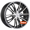 Купить диски Racing Wheels H-551 R15 5x112 j6.5 ET40 DIA57.1 DB-FP
