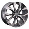 Купить диски Replay Audi (A69) R16 5x112 j7.0 ET53 DIA57.1 GMF