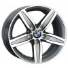 Купить диски Replay BMW (B142) R17 5x120 j8.0 ET34 DIA72.6 GMF
