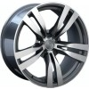 Купить диски Replay BMW (B99) R17 5x120 j7.5 ET37 DIA72.6 GMF