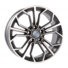 Купить диски Replay BMW (B112) R18 5x120 j8.0 ET30 DIA72.6 GMF