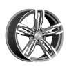 Купить диски Replay BMW (B164) R19 5x120 j8.5 ET25 DIA72.6 GMF