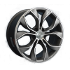Купить диски Replay BMW (B182) R18 5x120 j8.0 ET43 DIA72.6 GMF