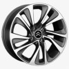 Купить диски Replay Citroen (CI29) R17 4x108 j7.0 ET26 DIA65.1 GMF
