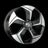 Купить диски Replay Honda (H79) R17 5x114.3 j6.5 ET50 DIA64.1 BKF