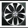 Купить диски Replay Kia (KI110) R17 5x114.3 j6.5 ET35 DIA67.1 BKF