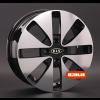 Купить диски Replay Kia (KI52) R15 4x100 j6.0 ET48 DIA54.1 BKF