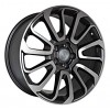 Купить диски Replay Land Rover (LR39) R22 5x120 j9.5 ET49 DIA72.6 GMF