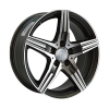 Купить диски Replay Mercedes (MR111) R17 5x112 j8.0 ET38 DIA66.6 SF