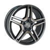 Купить диски Replay Mercedes (MR94) R18 5x112 j8.5 ET38 DIA66.6 GMF