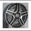 Купить диски Replay Mercedes (MR94) R19 5x112 j8.5 ET43 DIA66.6 SF