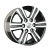 Купить диски Replay Mitsubishi (MI103) R17 6x139.7 j7.5 ET46 DIA67.1 GMF