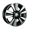 Купить диски Replay Nissan (NS137) R16 5x114.3 j6.5 ET40 DIA66.1 GMF