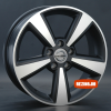 Купить диски Replay Nissan (NS38) R17 5x114.3 j6.5 ET40 DIA66.1 MBF