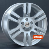 Купить диски Replay Nissan (NS68) R17 5x114.3 j7.0 ET55 DIA66.1 S