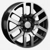 Купить диски Replay Nissan (NS17) R18 6x114.3 j7.5 ET30 DIA66.1 GMF