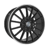 Купить диски Replay Porsche (PR7) R21 5x130 j10.0 ET50 DIA71.6 MBL