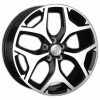 Купить диски Replay Subaru (SB22) R18 5x100 j7.0 ET48 DIA56.1 GM