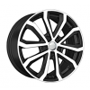Купить диски Replay Skoda (SK77) R17 5x112 j7.0 ET49 DIA57.1 BKF