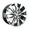 Купить диски Replay Subaru (SB25) R17 5x100 j7.0 ET48 DIA56.1 BKF
