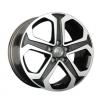 Купить диски Replay Suzuki (SZ48) R17 5x114.3 j6.5 ET45 DIA60.1 BKF