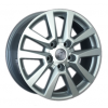 Купить диски Replay Toyota (TY106) R20 5x150 j8.5 ET60 DIA110.1 HPB