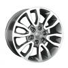 Купить диски Replay Toyota (TY175) R18 6x139.7 j7.5 ET25 DIA106.1 GMF