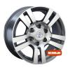 Купить диски Replay Toyota (TY61) R18 6x139.7 j7.5 ET25 DIA106.1 GMF