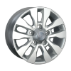Купить диски Replay Toyota (TY77) R20 5x150 j8.5 ET60 DIA110.1 SF