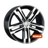 Купить диски Replay Volkswagen (VV148) R17 5x112 j7.5 ET47 DIA57.1 BKF