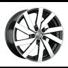 Купить диски Replay Volkswagen (VV151) R17 5x112 j7.5 ET47 DIA57.1 BKF