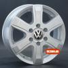 Купить диски Replay Volkswagen (VV74) R16 6x130 j6.5 ET62 DIA84.1 S