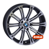 Купить диски Replica BMW (536) R18 5x120 j8.0 ET20 DIA74.1 MB