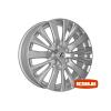 Купить диски Replica Lexus (LX9019) R18 5x114.3 j7.5 ET45 DIA60.1 silver