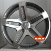 Купить диски Replica Mercedes (MR774) R19 5x130 j9.5 ET50 DIA84.1 GMF