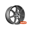 Купить диски Replica Mercedes (MR966) R18 5x112 j9.5 ET40 DIA66.6 GMF